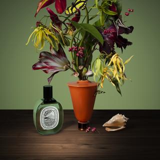 Eau Moheli Bouquet