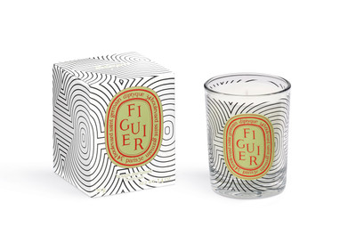 Limited Edition Fig Tree Candle 188 AED
