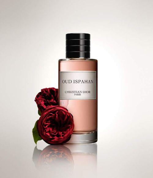 Dior Oud Isphan