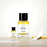SANTAL AUSTRAL
