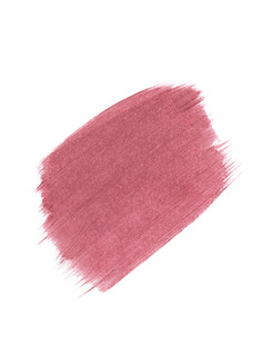 Lip Stain Swatch in Dusty Rose
