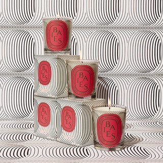 Limited Edition Berries Candle 188 AED