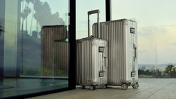 Rimowa entering the Saudi Market with AlMalki Group