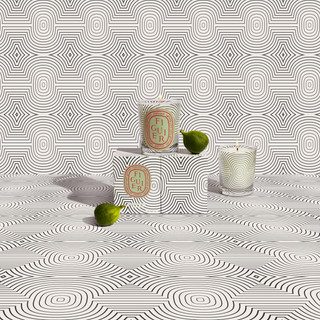 Limited Edition Fig Tree Candle 188AED