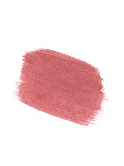 Lip Stain Swatch in Rosewood