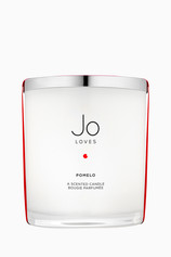 Pomelo Luxury Candle