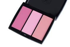 Blush Trio in Pink Passion