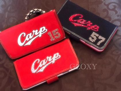 カープiPhoneケース