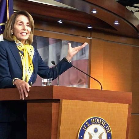 Democrats Won't Ever Cave If Wilbur Ross Keeps Talking
