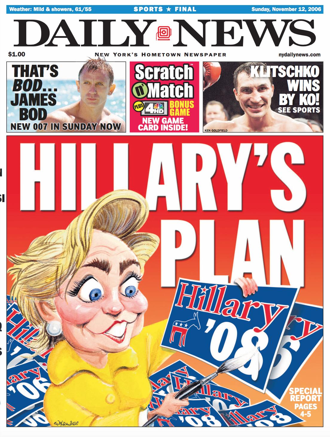 Hillary's Plan