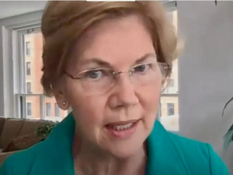 Warren, Booker Rip OSHA Over 'Disgraceful' Meatpacking COVID Failures
