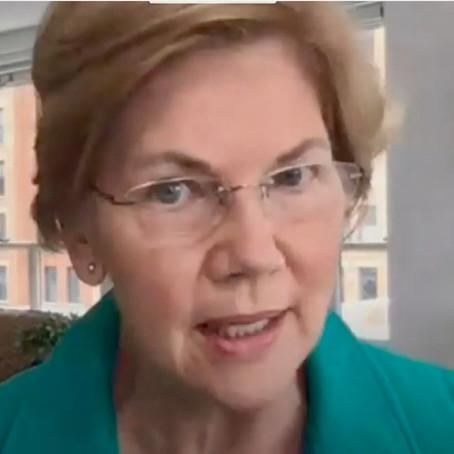 Warren, Booker Rip OSHA Over 'Disgraceful' Meatpacking COVID Failures