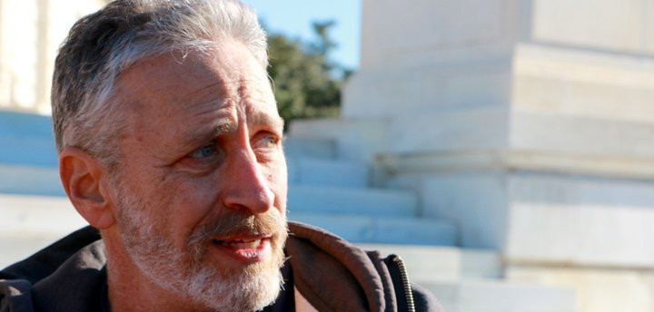 Why Jon Stewart Fought So Hard After 9/11 -- And What It Says About Congress