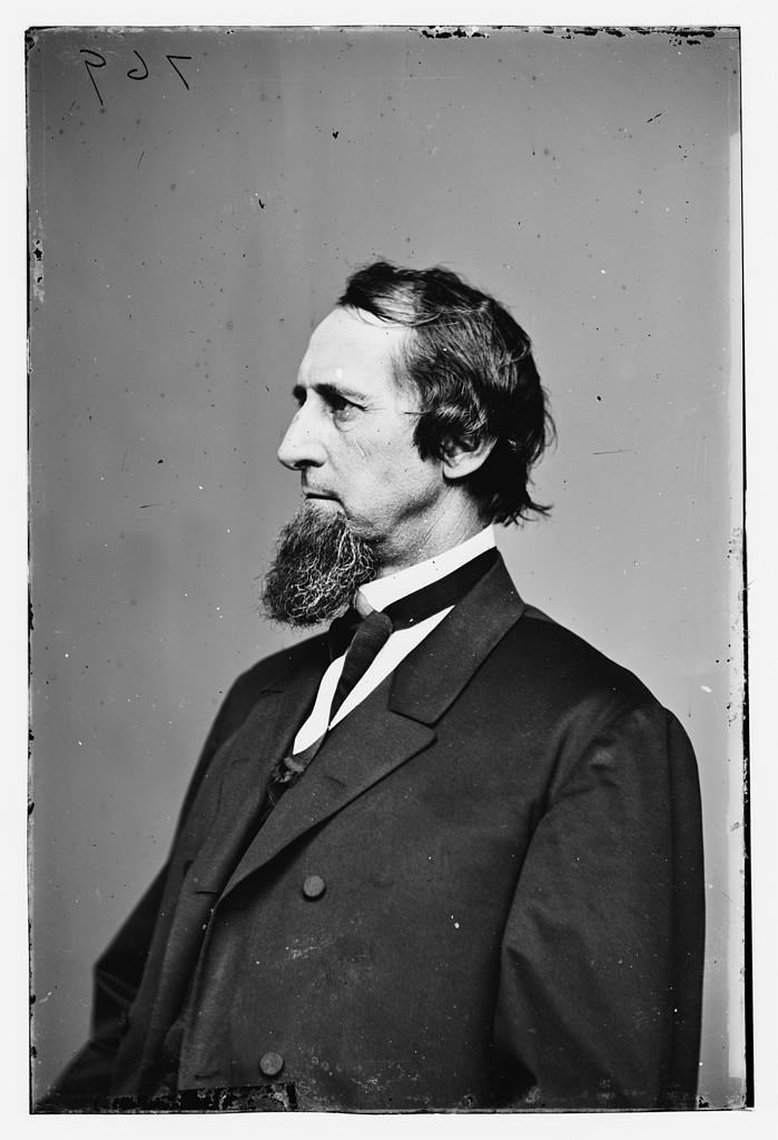 Sen. Edgar Cowan