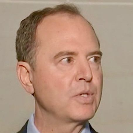 Schiff Lays Out Impeachment Progress