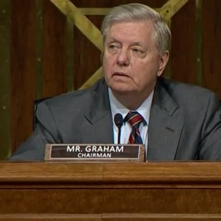 Lindsey Graham Denies He Pressured Georgia Secretary of State