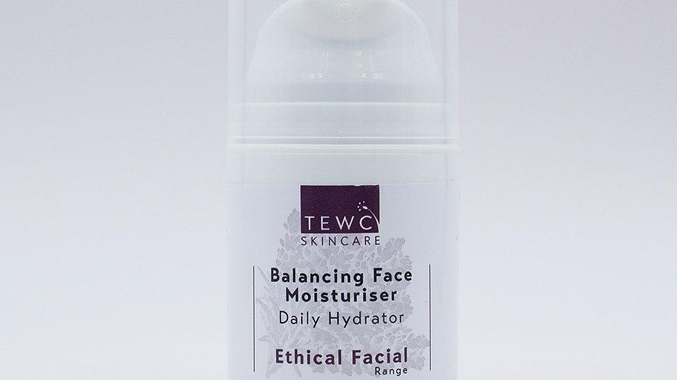 Balancing Face Moisturiser - 45g