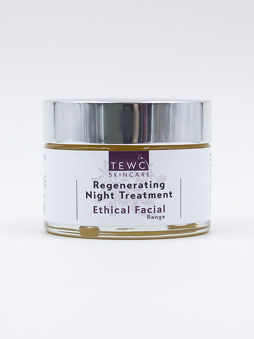 Regenerating Night Treatment - 45g (RRP £27.00)