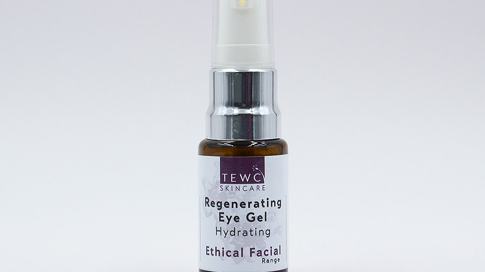 Regenerating Eye Gel - 10g