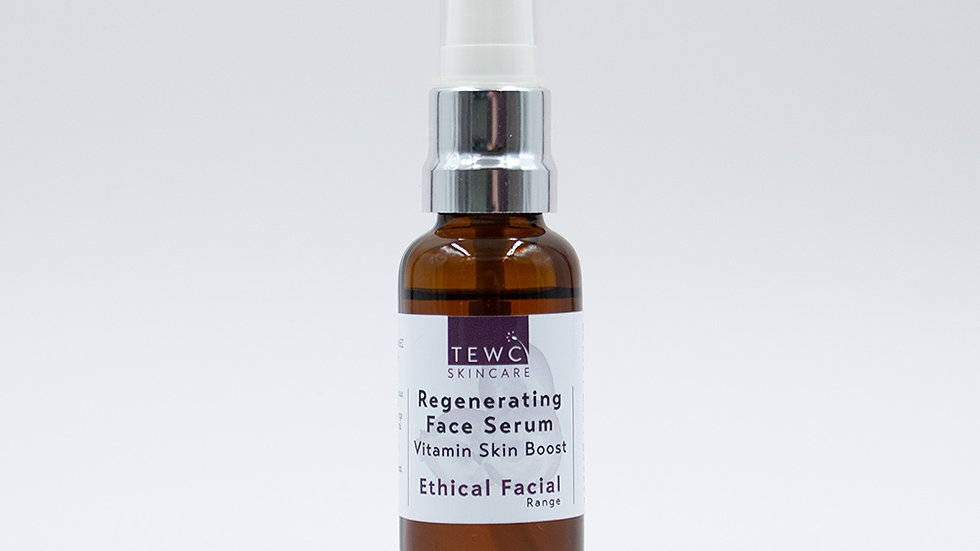 Regenerating Face Serum - 25g