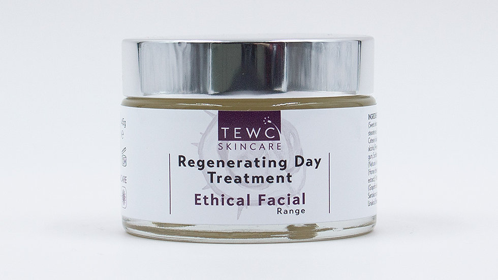 Regenerating Day Treatment – 45g