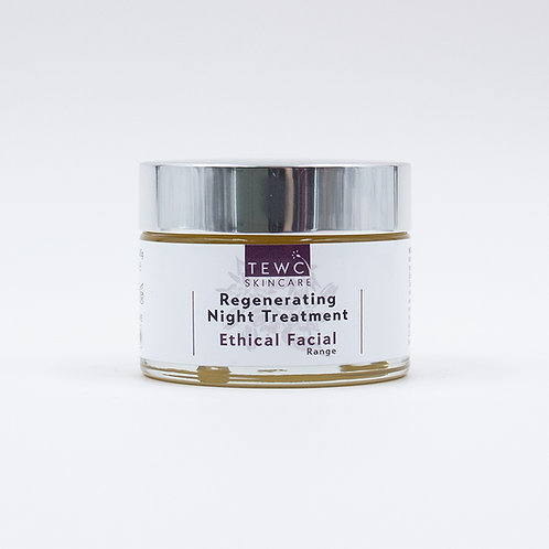 Regenerating Night Treatment - 45g