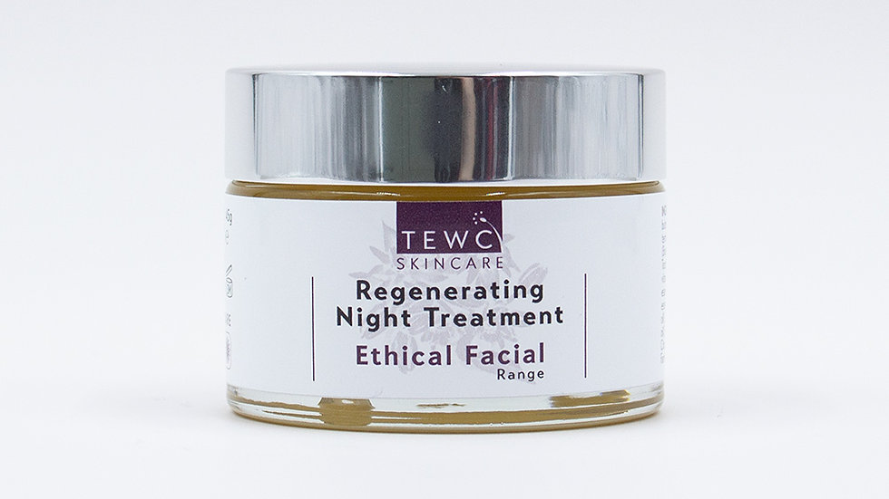 Regenerating Night Treatment - 45g