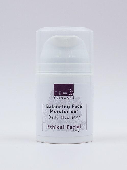 Balancing Face Moisturiser - 45g (RRP £14.00)
