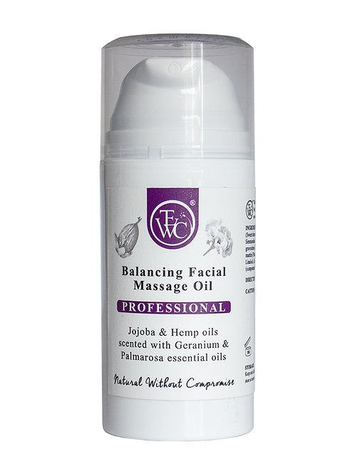 Balancing Facial Massage Oil - 80g