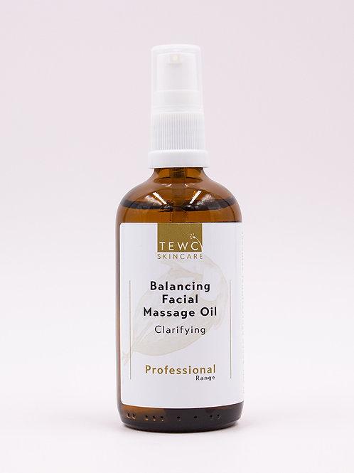 Balancing Facial Massage Oil - 90g