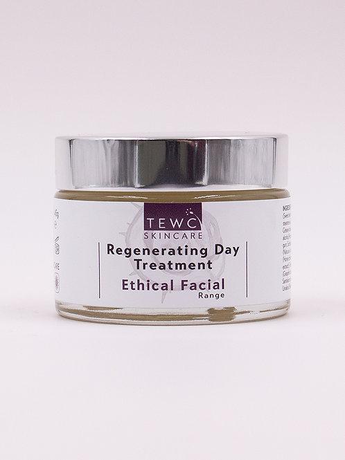 Regenerating Day Treatment – 45g (RRP £29.00)