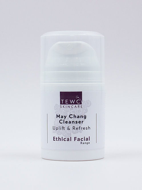 May Chang Cream Cleanser - 45g (RRP £12.50)