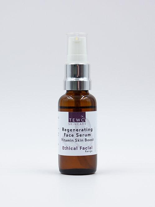 Regenerating Face Serum - 25g (RRP £26.00)