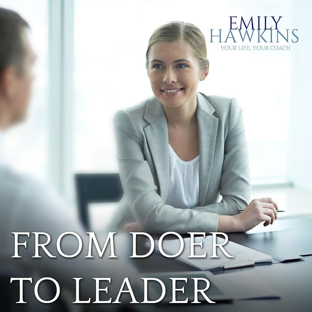 leadership tips