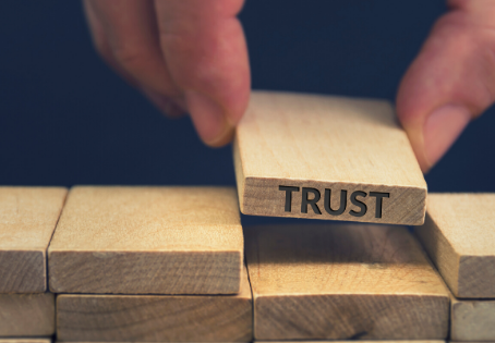 How to Trust Your Gut In 3 Simple Steps