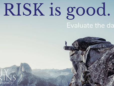 Risk and How to Manage It
