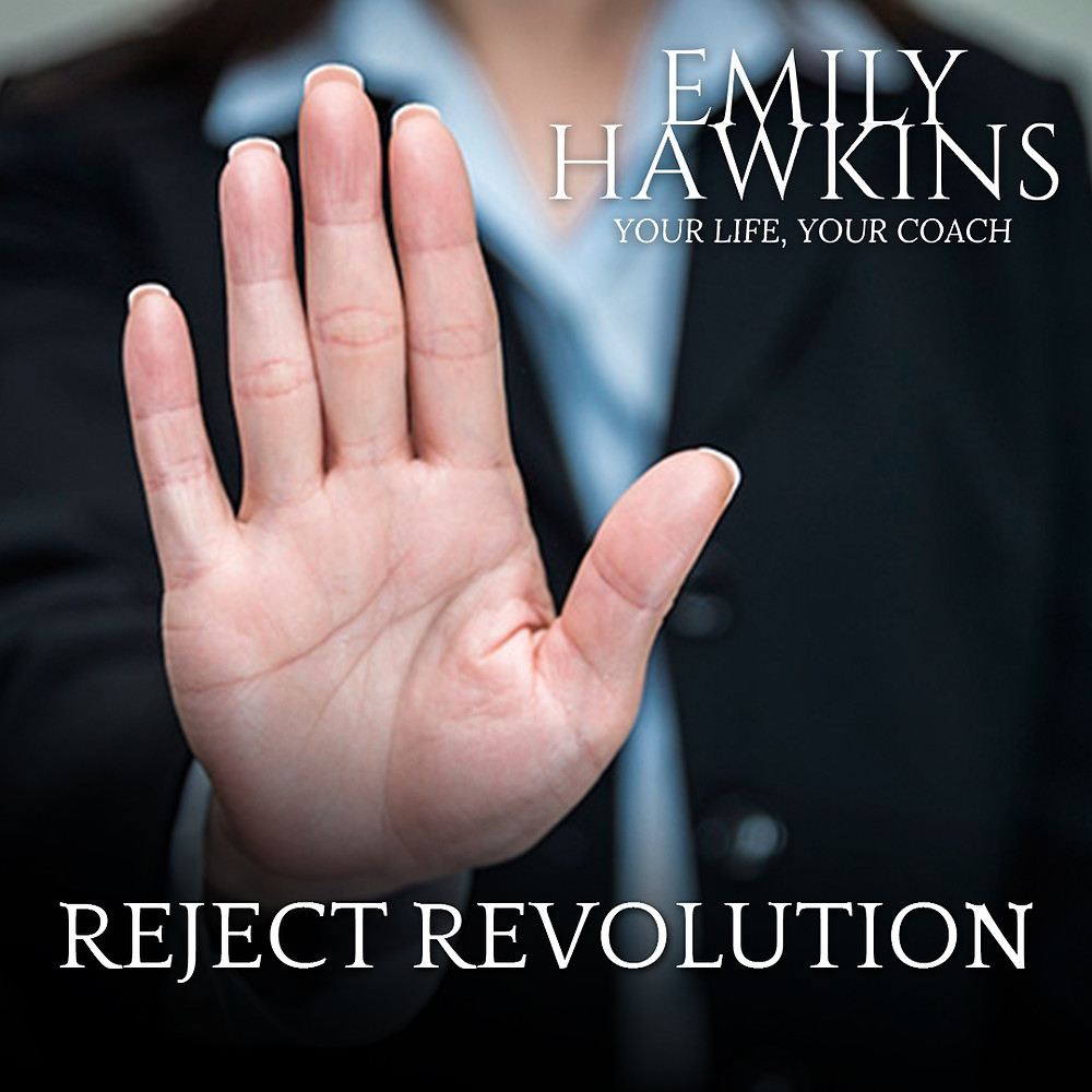 Reject Revolution