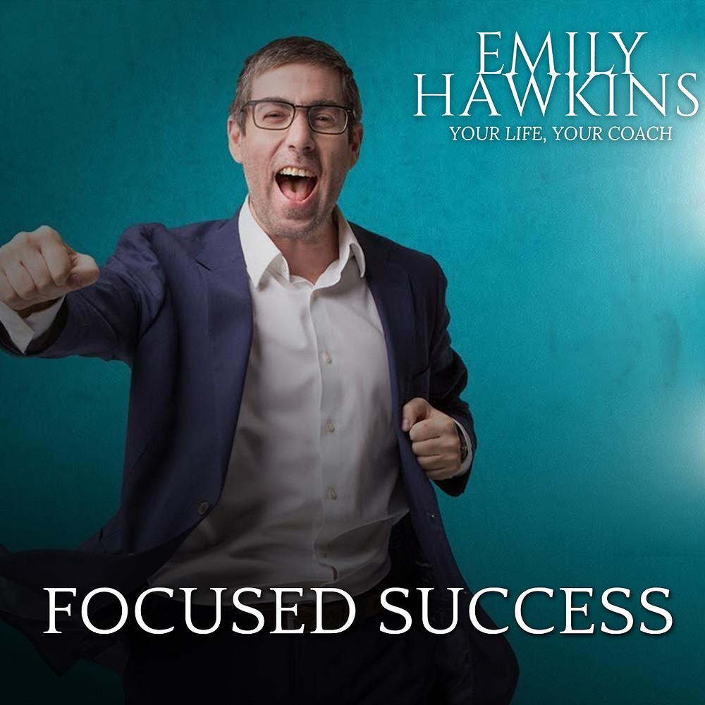 Find focused success