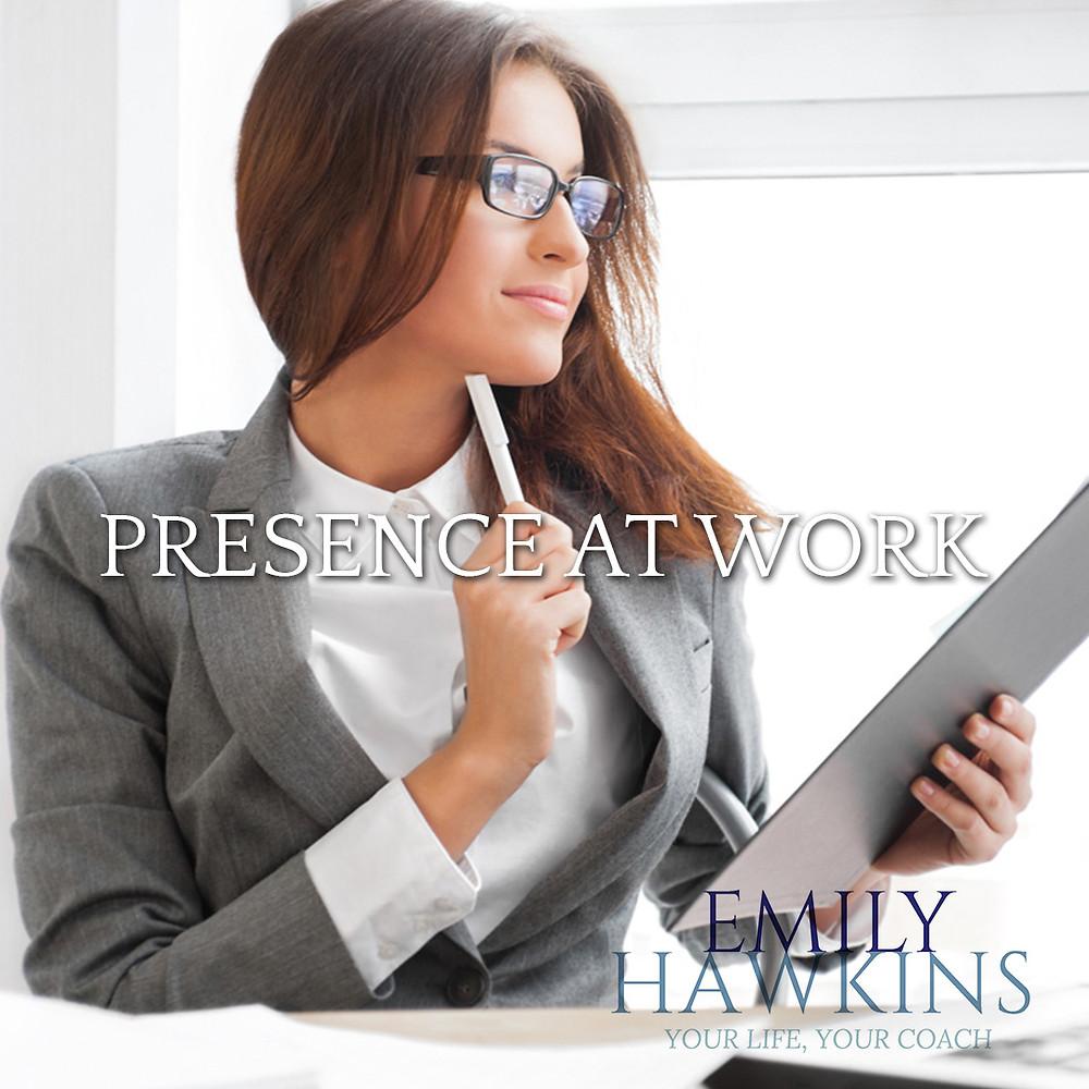 Presence at work