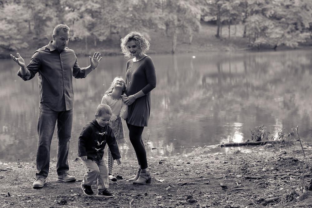 Creativity and my family