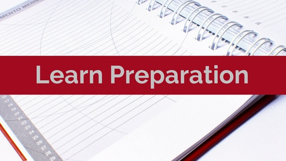 Learn how to prepare