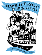 Make the Road NJ logo