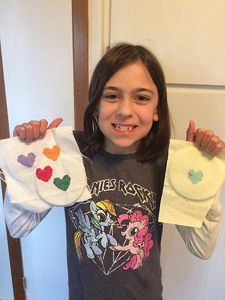 Cross Stitch Social Kit - beginner