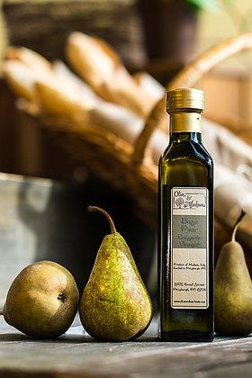 Bosc Pear Balsamic Vinegar