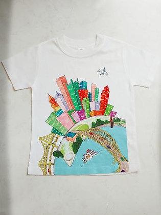 PGH Child T-shirt by Katya