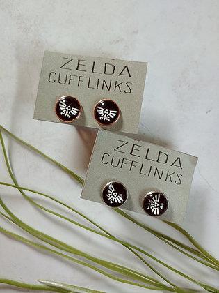 The Legend of Zelda Inspired Cufflinks
