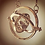 Thumbnail: Harry Potter Inspired Time Turner Necklace