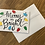 Thumbnail: Merry and Bright, Greeting Card by Sweet Baby Paper Company