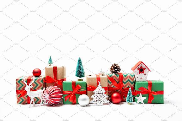 Make My Present Pretty!