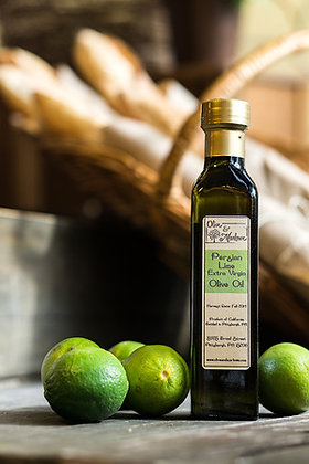 Persian Lime Extra Virgin Olive Oil